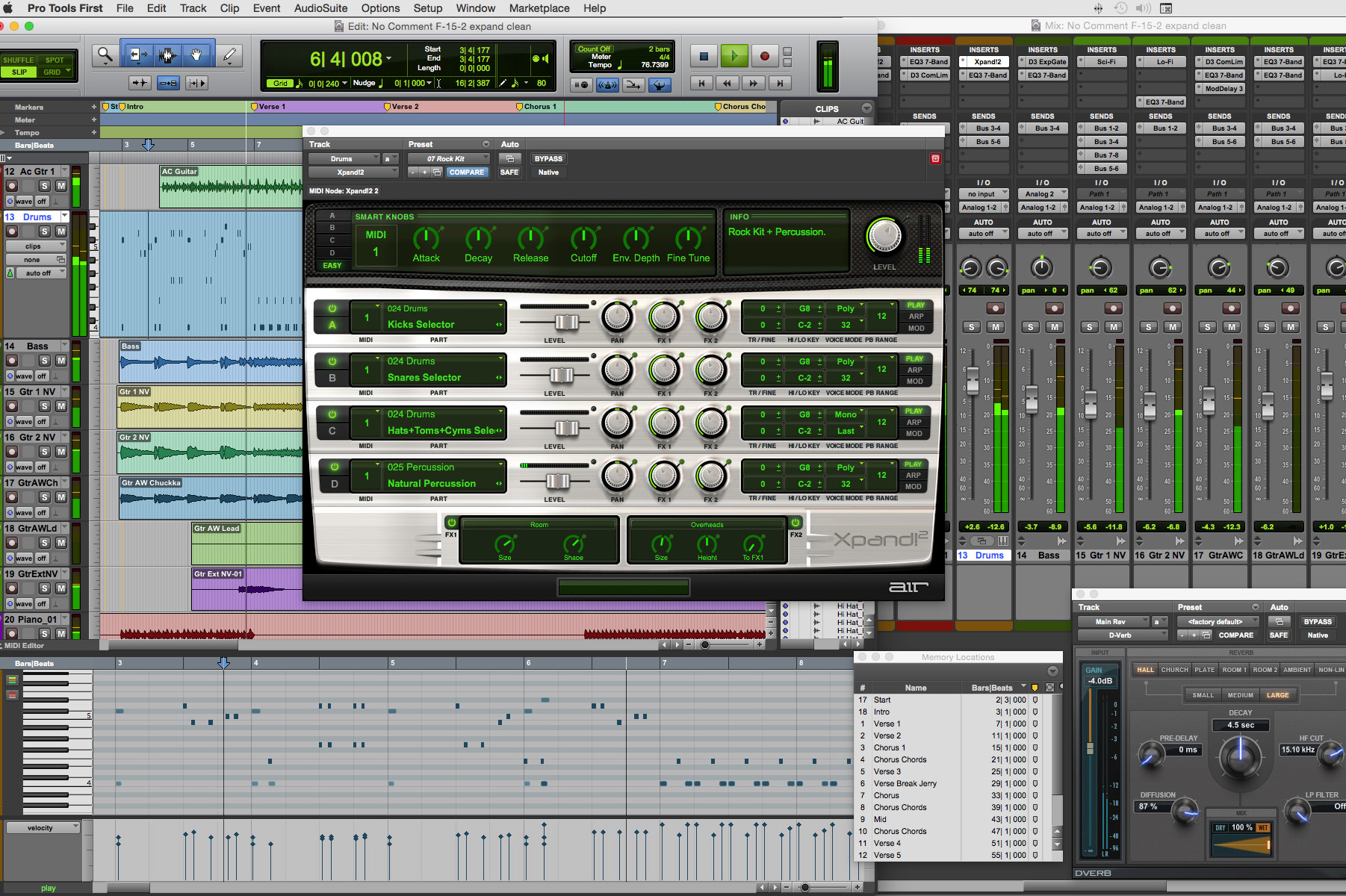 Free Pro Tools offers entry to music market
